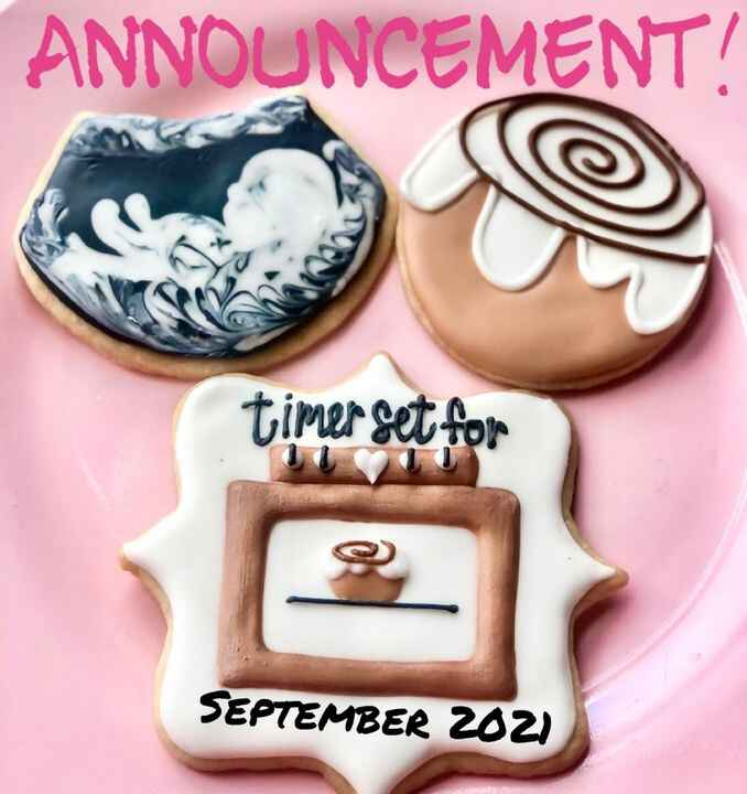 Tredici Bakery will be temporarily closed from September 5th, 2021 until early November 2021 while I am out on maternity...