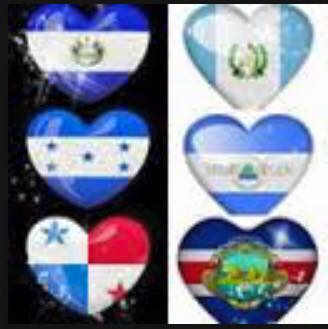 Centroamericanos unidos