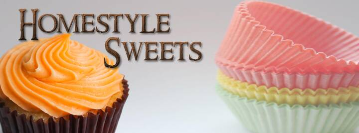 Homestyle Sweets's cover photo