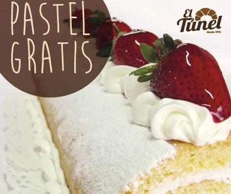 Comparte y Gana un Pastel!Como todas las semanas la persona que más comparta esta imagen se llevará un pastel totalmente...