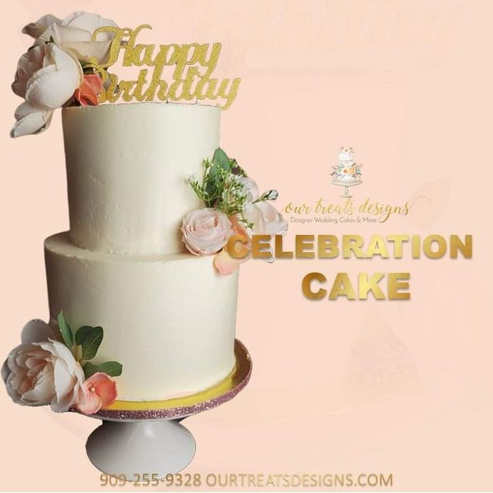 Did someone say they were looking for a wedding or celebration cake?Serving the Baton Rouge and surrounding areas!!Faceb...