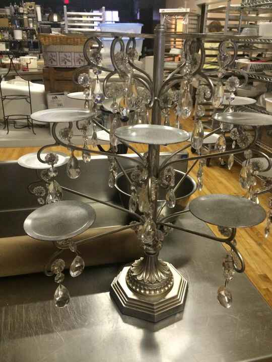 We will be open this Saturday from 10-4 for a furniture and fixture sale. Stop in and check out the closing/moving sale!...