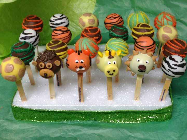 Don't you love these adorable animals designs? Don't forget to visit us at the Jim Thorpe Earth Day Festival this weeken...